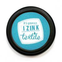 Razítkovacie podušky na textil IZINK