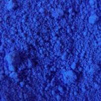 Práškové pigmenty