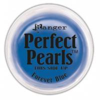 Perfect pearl prášky a spreje