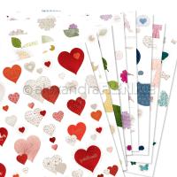 Alexandra Renke designpaper