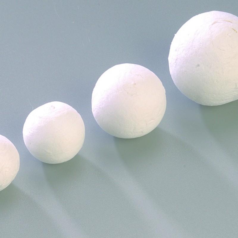 Vatová výplň Biela - Výplň - Výroba bábik a hračiek - Kreatívny materiál 026887f8ebd