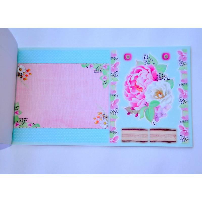 Detská sada Pohľadnice Pastel - Kreatívne sady - Detské tvorenie - Kreatívny  materiál 4cac847a252