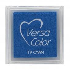 Pigmentová poduška VersaColor Cyan