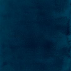 Vzorovaný papier A.Renke Akvarel Tmavomodrá