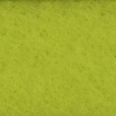 Filc 1 mm Zelená
