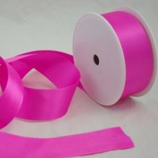 Saténová stuha 40 mm Ružová