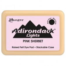 Pigmentová poduška Adirondack Lights Pink sherbet