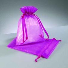 Darčekové vrecko - mešec Lila sýta