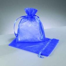 Darčekové vrecko - mešec Modrá kráľovská