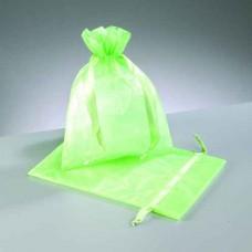 Darčekové vrecko - mešec Zelená svetlá