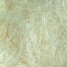 Sisal vlákna Krémová