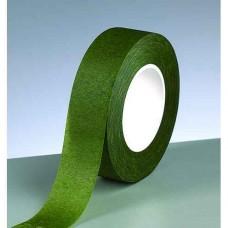 Floristická guta páska Zelená široká