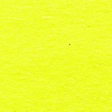 Farebný kartón Žltá citrónová