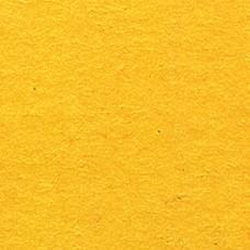 Farebný kartón Žltá zlatá