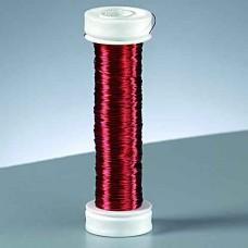 Drôt medený Červená