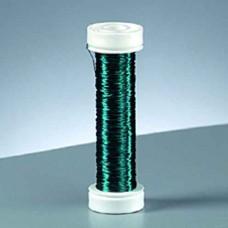 Drôt medený Zelená 3 priemery