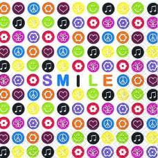 Servítka Smile