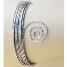 Drôt s diamantovým efektom Fialová svetlá