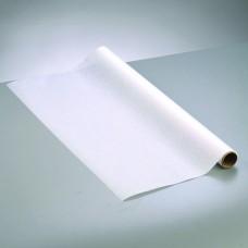 Hodvábny papier Biela