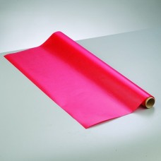 Hodvábny papier Červená