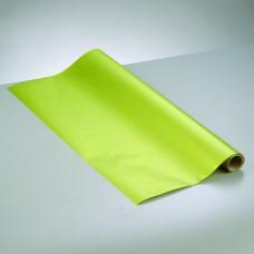 Hodvábny papier Zelená svetlá