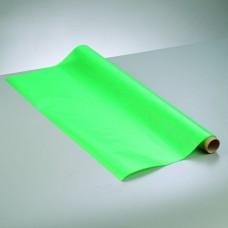 Hodvábny papier Zelená
