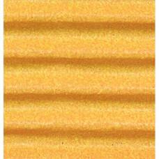 Vlnitý papier Hrubé vlny Žltá