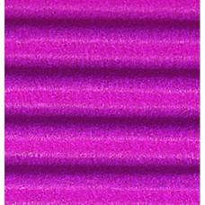 Vlnitý papier Hrubé vlny Ružová sýta