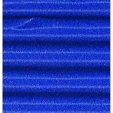 Vlnitý papier Hrubé vlny Modrá