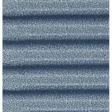 Vlnitý papier Hrubé vlny Sivá
