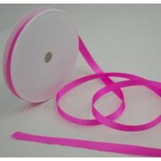 Saténová stuha 10 mm Ružová
