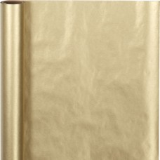 Baliaci papier Zlatá metalická