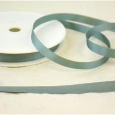 Saténová stuha 10 mm Strieborná