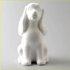 Polystyrénový Pes 24 cm