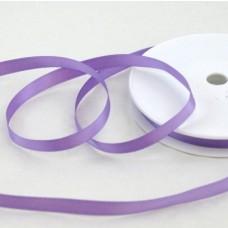 Saténová stuha 10 mm Fialová svetlá