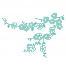 Kaisercraft Čerešňový kvet