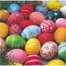 Servítka Veľkonočné vajce