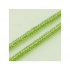 Nylonová šnúrka 1 mm Zelenožltá