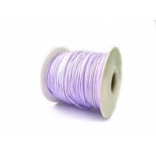Nylonová šnúrka 0,8 mm Fialová svetlá