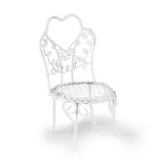 Miniatúrna Záhradná stolička