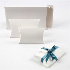 Papierová krabička Elipsa