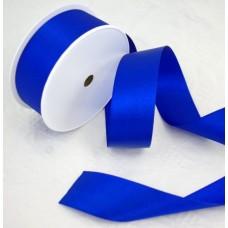 Saténová stuha 40 mm Modrá kráľovská