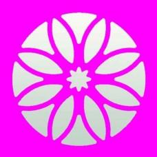 Vyrezávačka mandala Sedmokráska