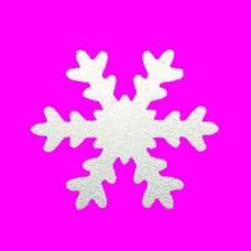 Vyrezávačka Snehová vločka 2 - 5 veľkostí