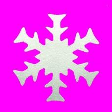 Vyrezávačka Snehová vločka 3 - 3 veľkosti