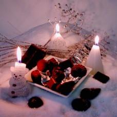 Vianočné čokolády