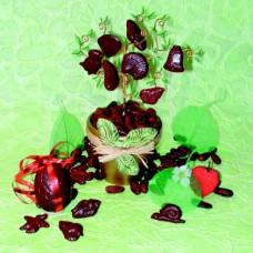 Veľkonočné čokolády 1