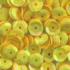 Lomené flitre Žltá