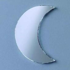 Zrkadlo Mesiac
