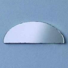Zrkadlo Polkruh